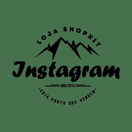 Loja Shopkit Instagram