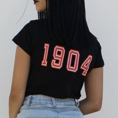 T'Shirt 1904 Red