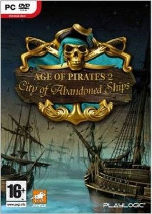 Age Of Pirates 2: City Of Abandoned Ships [Completo] - WIN