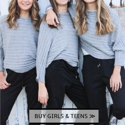 GIRLS & TEENS