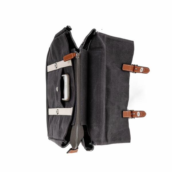 Ride Grey - Bag Walker