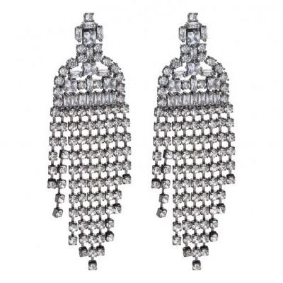 Zoetry Earrings - HVISK