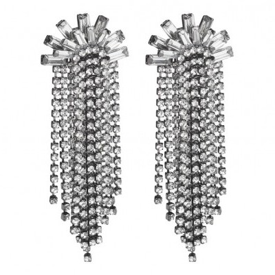 Waterfall Earrings - HVISK