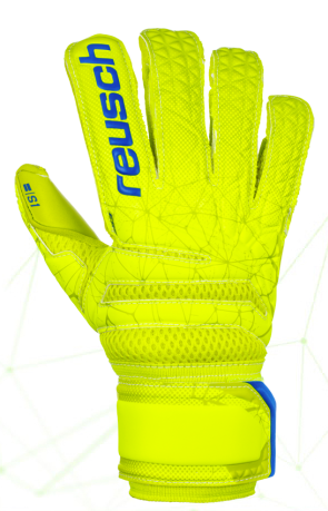 REUSCH Fit Control S1 Evolution Finger Support junior (talas)