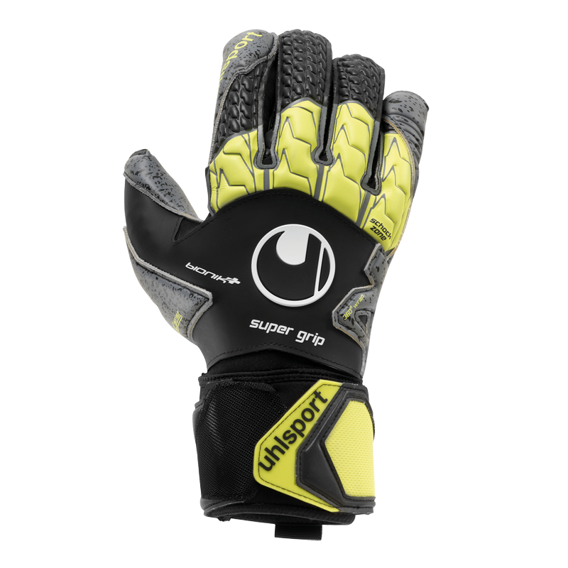 UHLSPORT SUPERGRIP BIONIK +