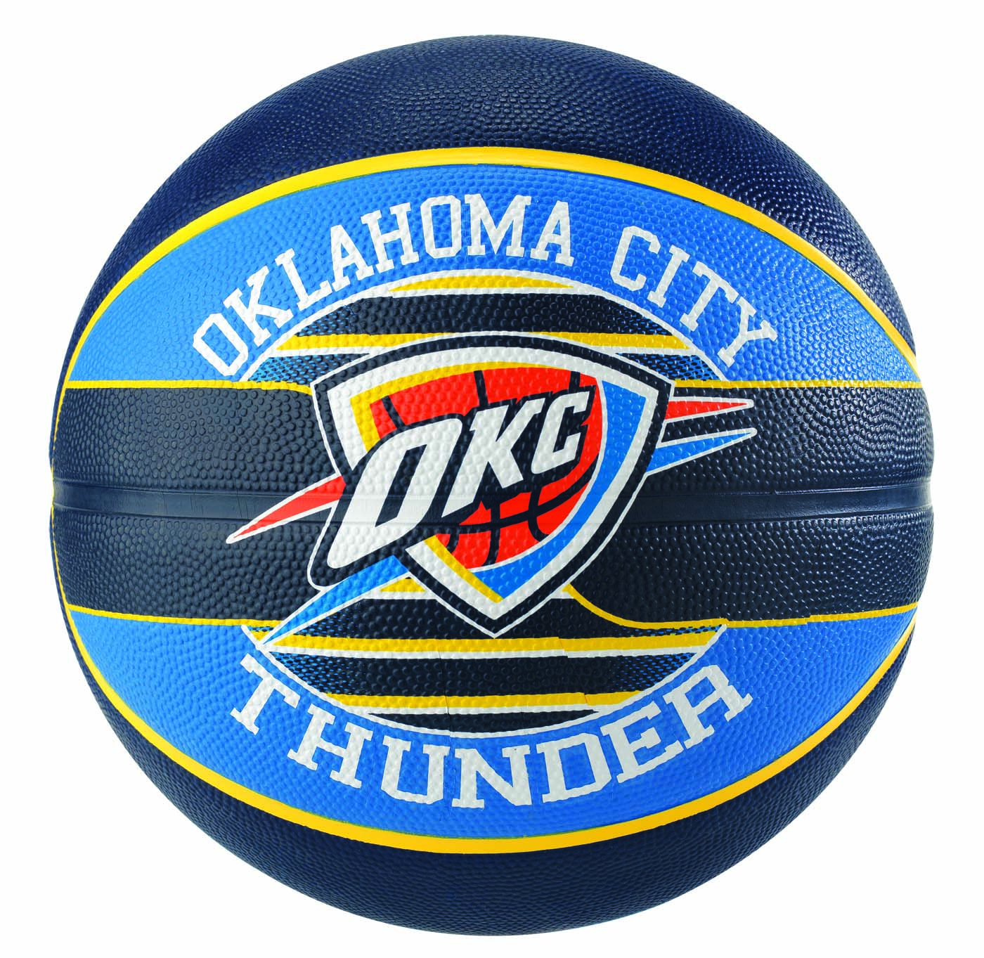 NBA TEAM OKLAHOMA CITY