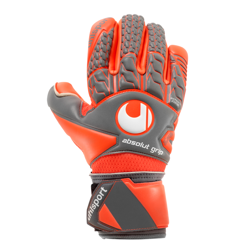 UHLSPORT AERORED ABSOLUTGRIP FINGER SURROUN