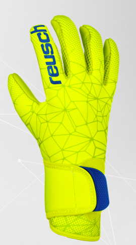 REUSCH Pure Contact II S1