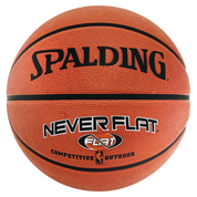 NBA NEVERFLAT  IN/OUT SZ.7