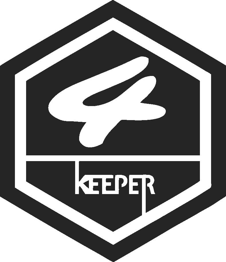4 keeper