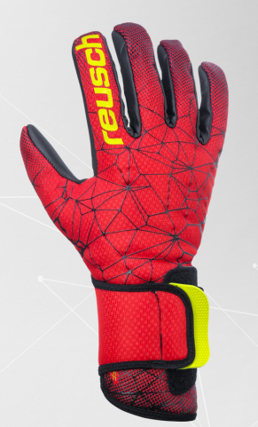 REUSCH Pure Contact R3