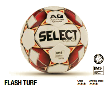 FLASH TURF