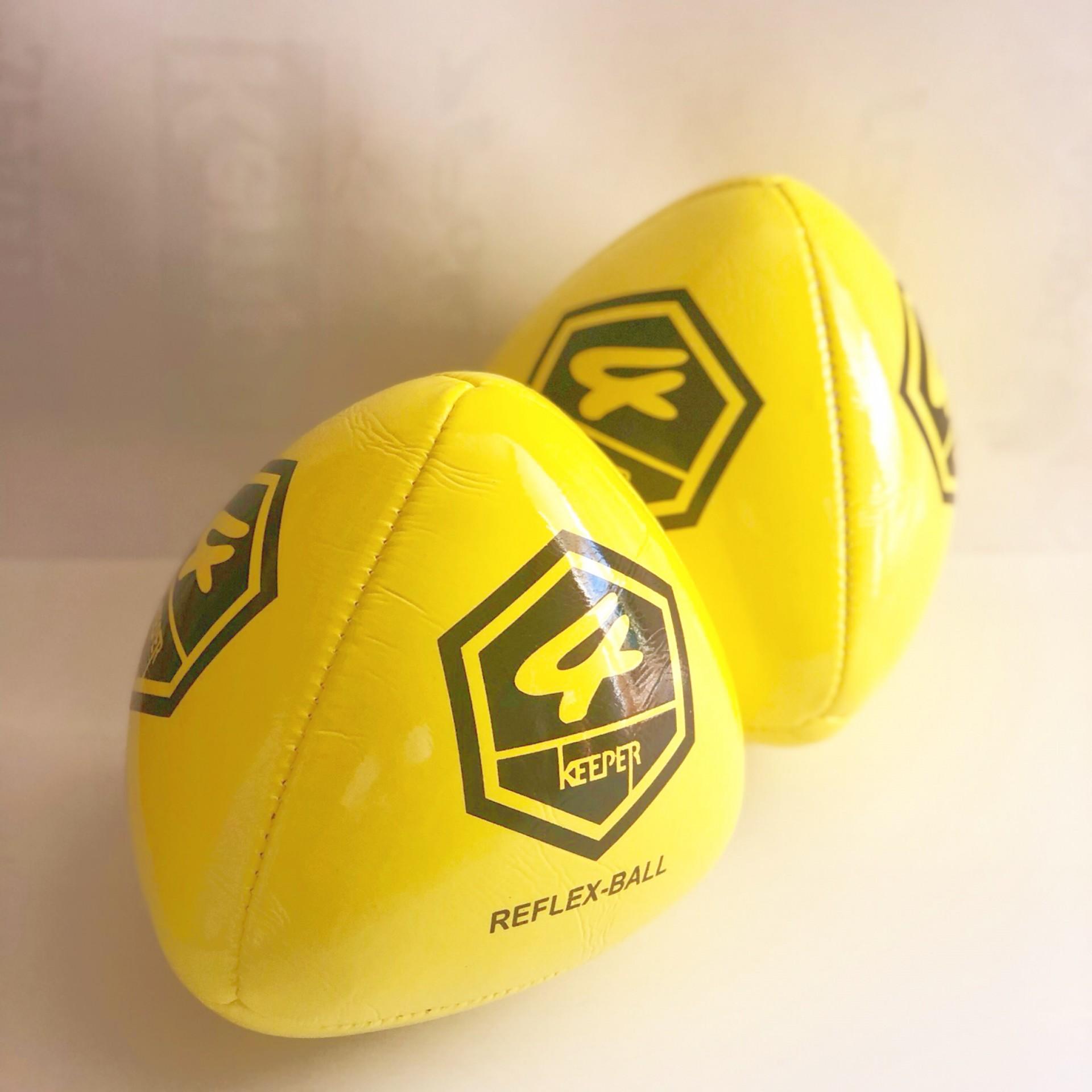 Bola de reflexos ( Pack 2 bolas)