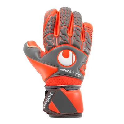 UHLSPORT AERORED ABSOLUTGRIP FINGER SURROUND