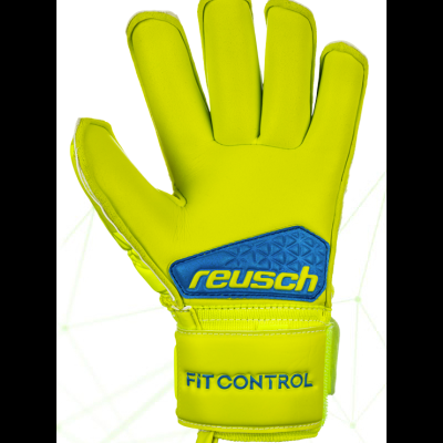 REUSCH Fit Control S1 Roll Finger Junior
