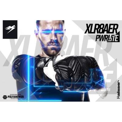 XLR8AER PWRLITE TRAXZONE NEG
