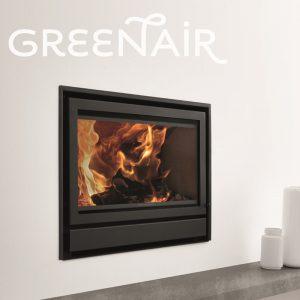 GREEN AIR 900