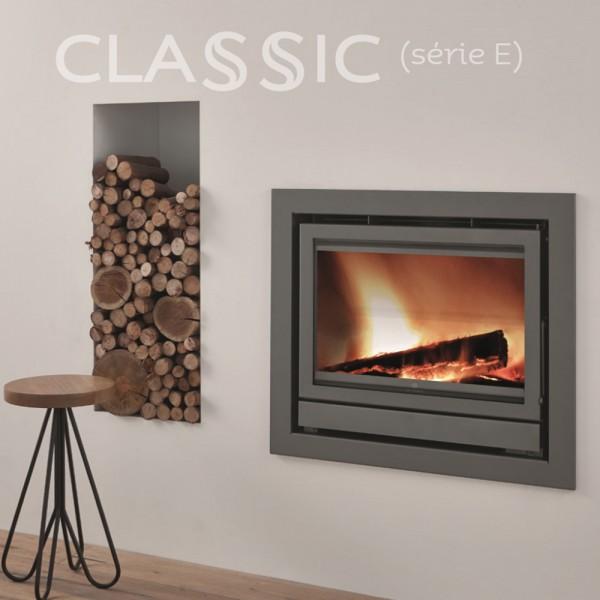CLASSIC S - E800