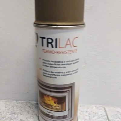 TINTA SPRAY 900º BRONZE MATE 400 ML