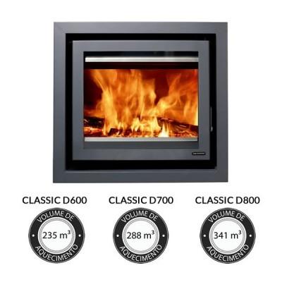 CLASSIC S - D600