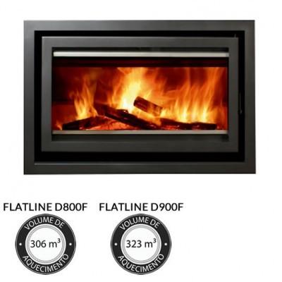 FLATLINE S - D800