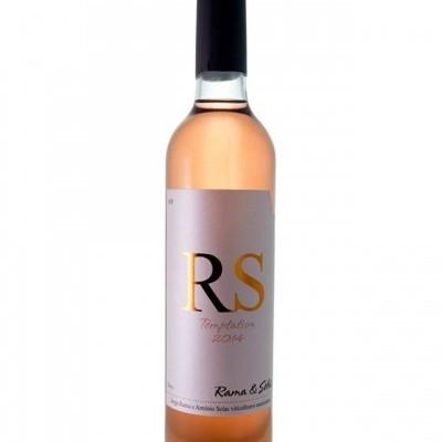 RS 'Temptation' Rosé 2014