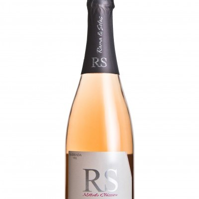 RS Espumante Rosé Bruto 2015