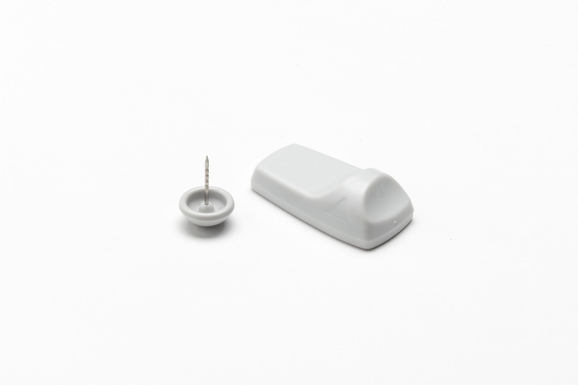 Alarme rígido acústico magnético fecho magnético
