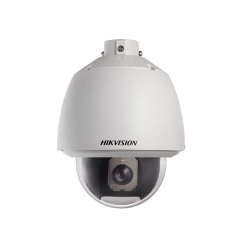 Câmara de Vigilância Domo Motorizada Exterior Sony 650 Linhas Infravermelho 100M Zoom Óptico 36X Alta Velocidade