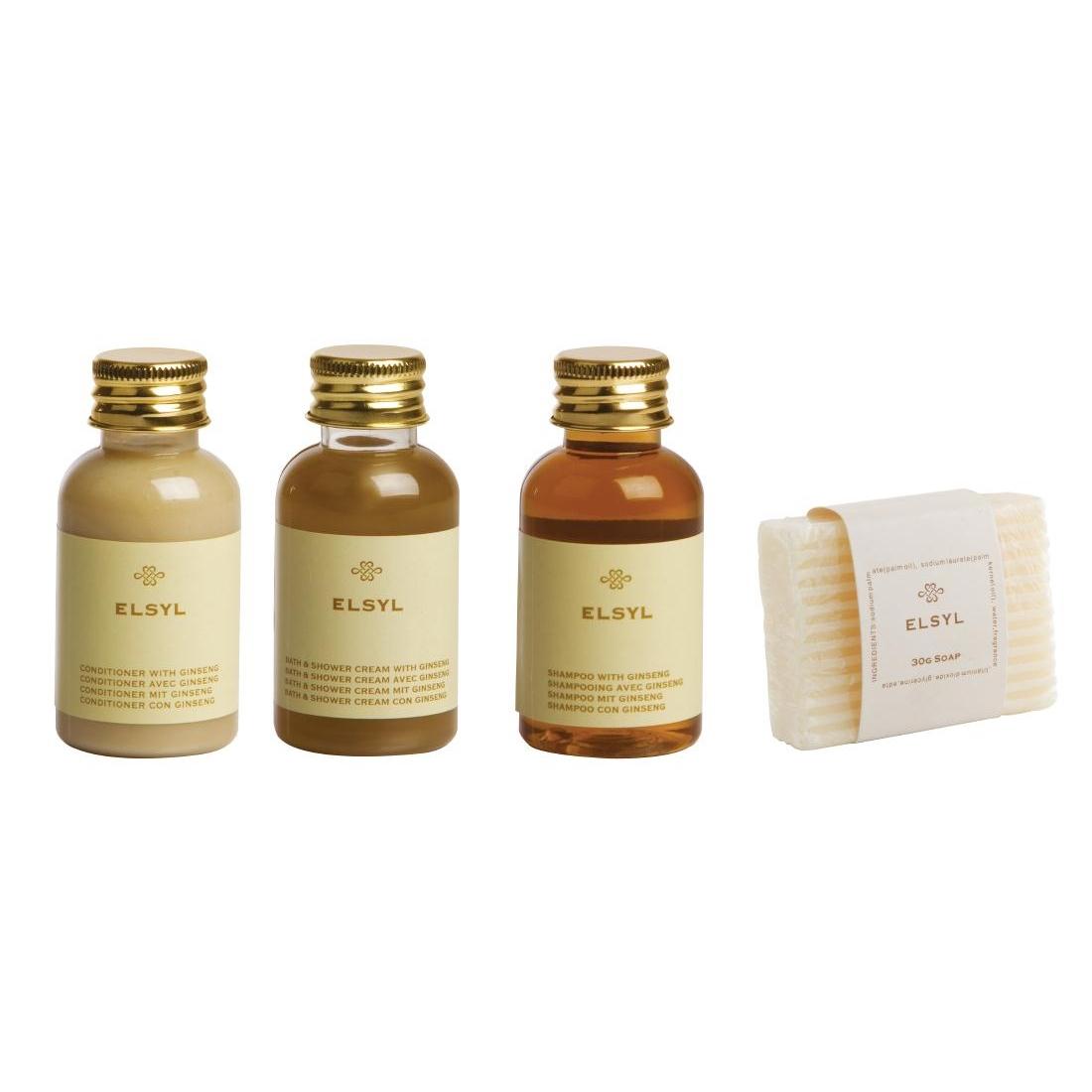 Gel de banho Elsyl - 40ml (caixa de 50)