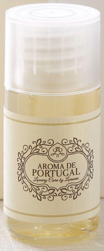 Loção Corporal 30ml (230uni) - Aroma de Portugal