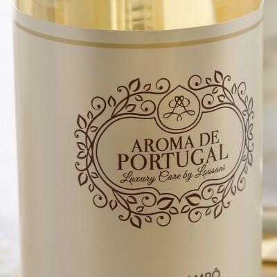 Doseador 300ml champô/gel banho Aroma de Portugal