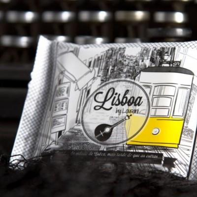 Sabonete 20g - Caixa de 300 unidades - Gama Lisboa