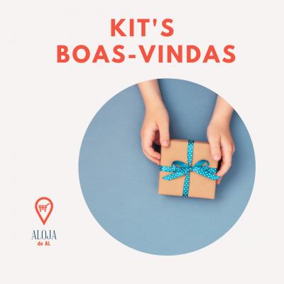 Kit's Boas-Vindas