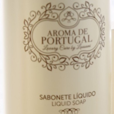Doseador 300ml sabonete líquido (20uni) Aroma de Portugal