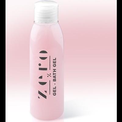 100 Gel de Banho AROMATERAPIA 125 ML - personalizável com o seu logotipo