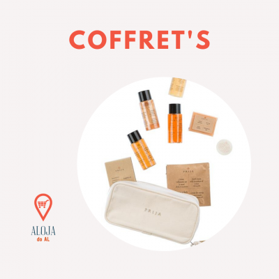 Coffret's