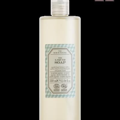 Sabonete Líquido THE RERUM NATURA - Certificado Cosmos Organic