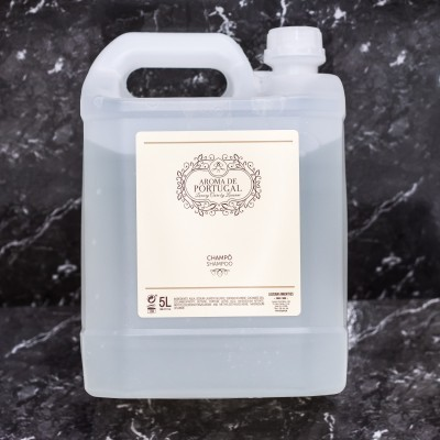 Recarga 5L - Champô  - Gama Aroma de Portugal