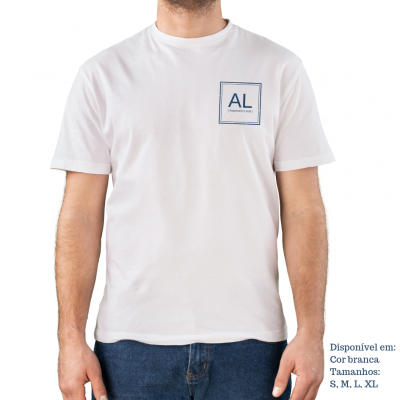 T-shirt DEIXEM O AL EM PAZ
