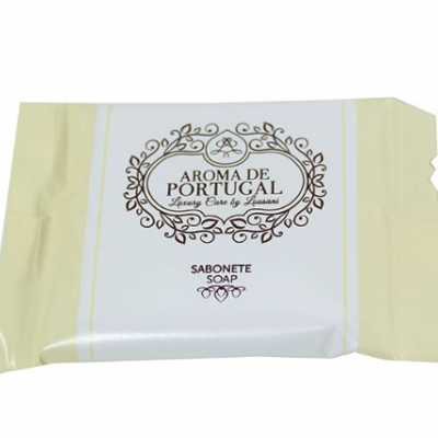Sabonetes Aroma de Portugal 15gr - 400 unidades