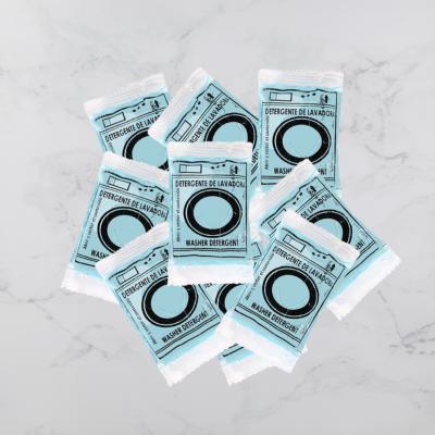 Detergente Líquido - Máquina de Lavar Roupa