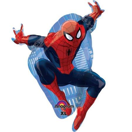 Balão supershape homem aranha