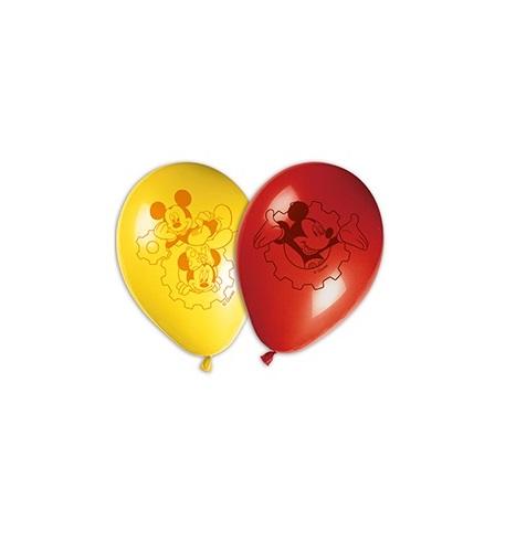 Balões 11´