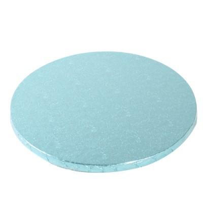 Base redonda - Azul - 25cm
