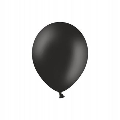 Balão latex 12cm Preto