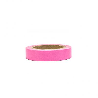 Washi tape rosa
