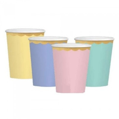 8 copos 4 cores
