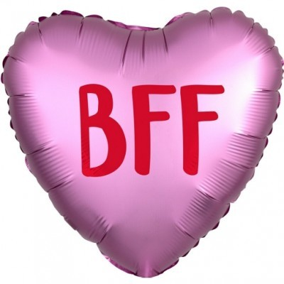 Balão BFF