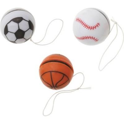 4 yo-yos desporto brinde